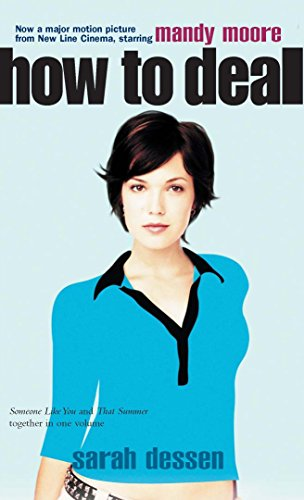 9780142501030: How to Deal: Someone Like You/That Summer (Movie tie-in)