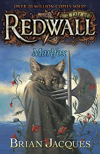 Marlfox: A Tale from Redwall: Jacques, Brian