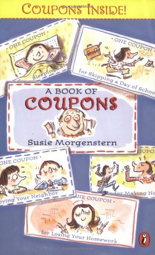 9780142501153: A Book of Coupons