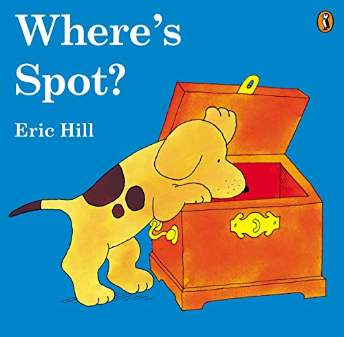 9780142501269: Where's Spot (color)