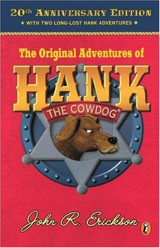 9780142501276: Hank the Cowdog: 20th Anniversary Edition