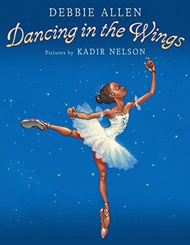 9780142501412: Dancing in the Wings