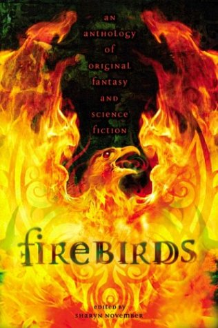 9780142501429: Firebirds: An Anthology of Original Fantasy and Science Fiction