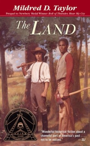 9780142501467: The Land