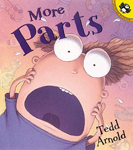 9780142501498: More Parts (Picture Puffin Books)