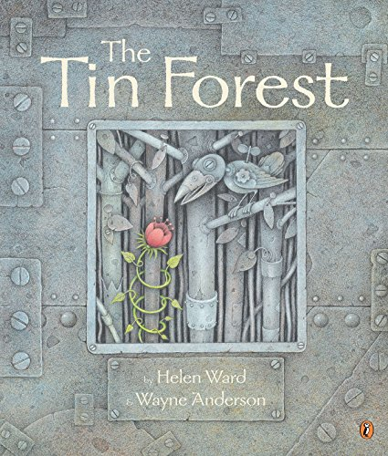 9780142501566: The Tin Forest (Rise and Shine)