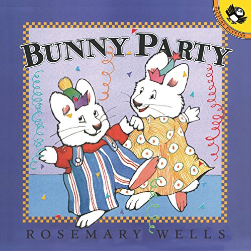 9780142501627: Bunny Party (Picture Puffin Books)