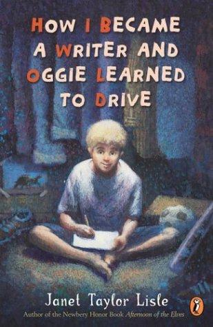 How I Became A Writer & Oggie: Janet Taylor Lisle