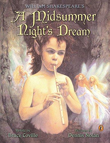 9780142501689: William Shakespeare's a Midsummer Night's Dream