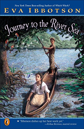 9780142501849: Journey to the River Sea