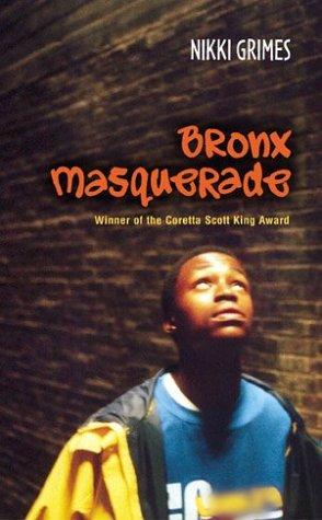 9780142501894: Bronx Masquerade