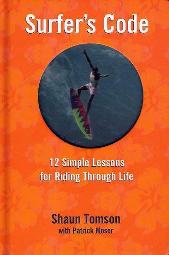 9780142600764: Surfer's Code