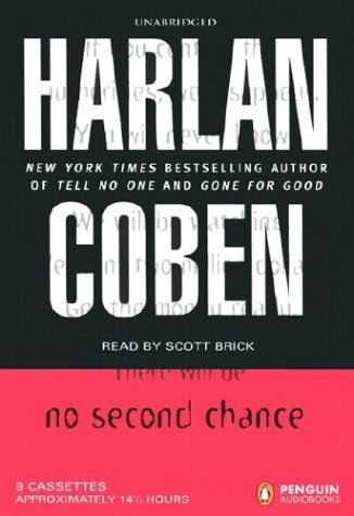 No Second Chance: Coben, Harlan
