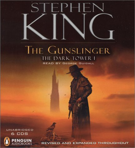 9780142800379: The Gunslinger (The Dark Tower, Book 1)