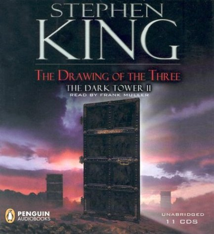 9780142800386: Drawing of the Three: The Dark Tower II