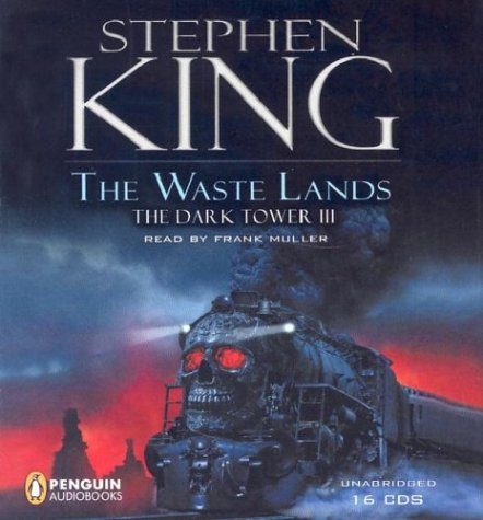 9780142800393: The Waste Lands (The Dark Tower, Book 3)