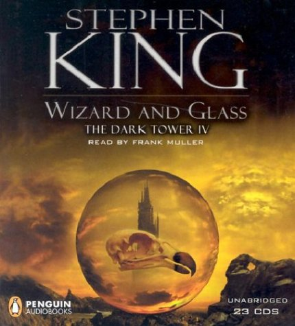 9780142800409: Wizard and Glass (The Dark Tower, Book 4)