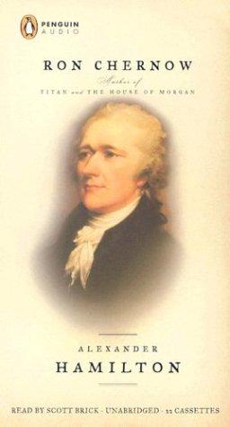 9780142800447: Title: Alexander Hamilton