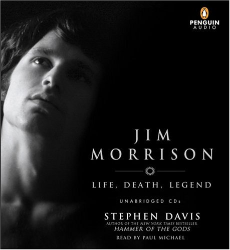 Jim Morrison: Stephen Davis