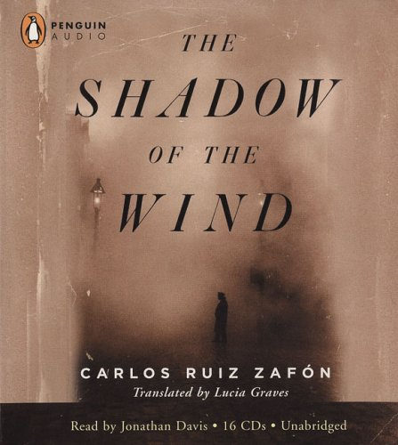9780142800805: The Shadow of the Wind
