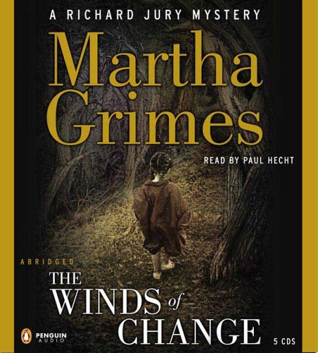 9780142800911: Title: The Winds of Change A Richard Jury Mystery Richard