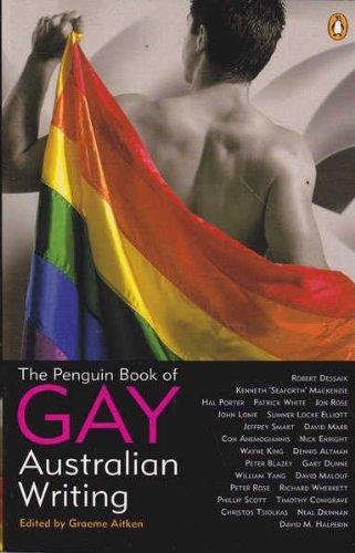 9780143000013: The Penguin Book of Gay Australian Writing