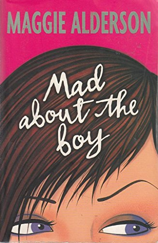 9780143000020: Mad About the Boy