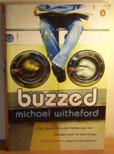 Buzzed: Michael Witheford