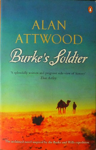 9780143000822: Burke's Soldier