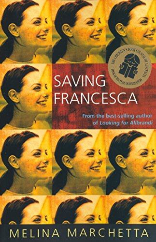 9780143000976: Saving Francesca