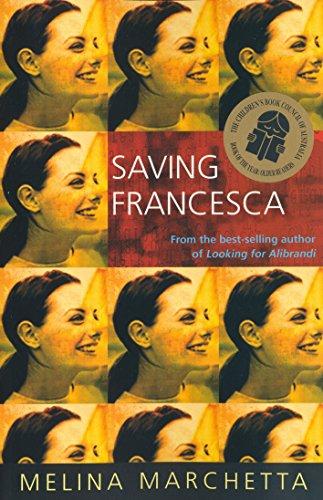 9780143000976: Saving Francesca