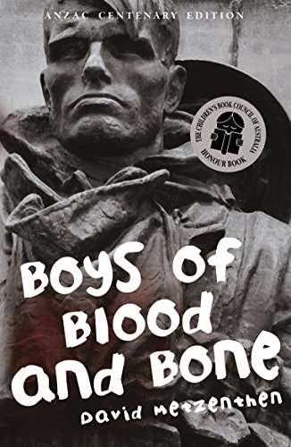 9780143001300: Boys of Blood and Bone