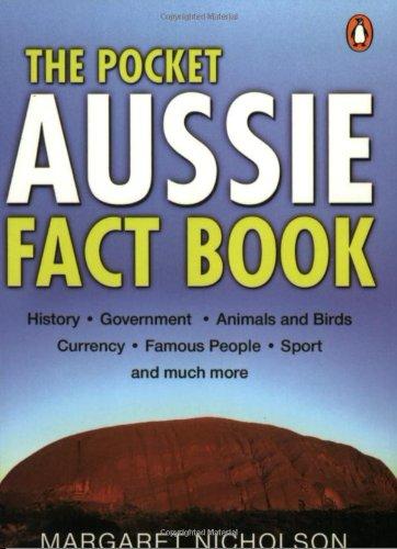 9780143001416: The Pocket Aussie Fact Book