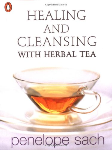9780143001454: Healing and Cleansing with Herbal Tea