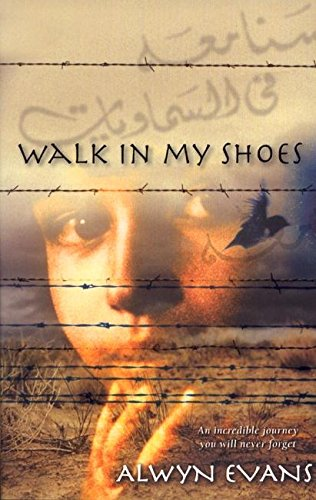 9780143002314: Walk in My Shoes