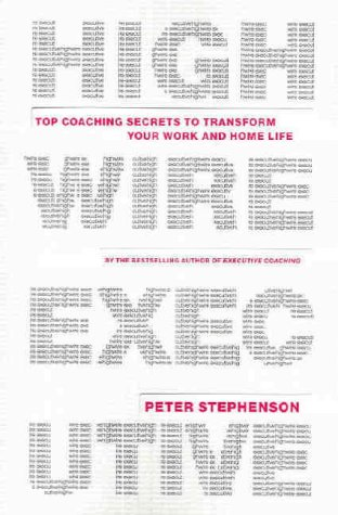 9780143002543: The High Wire Executive: Top Coaching Secrets to Transform Your Work and Home Life