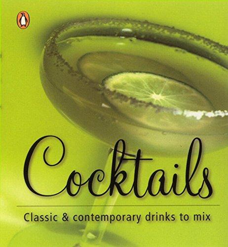 9780143002550: Cocktails