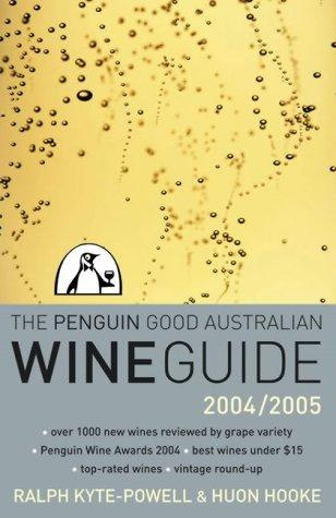 9780143002772: Hooke, H: Penguin Good Australian Wine Guide