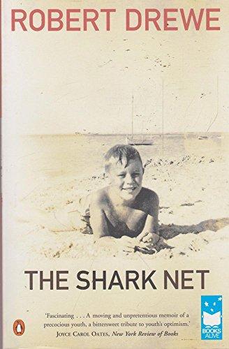 9780143003014: Shark Net, The
