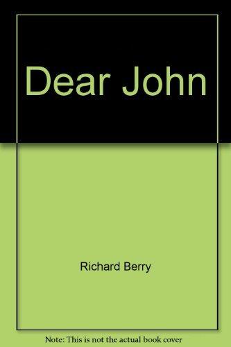 Dear John - Berry, Richard