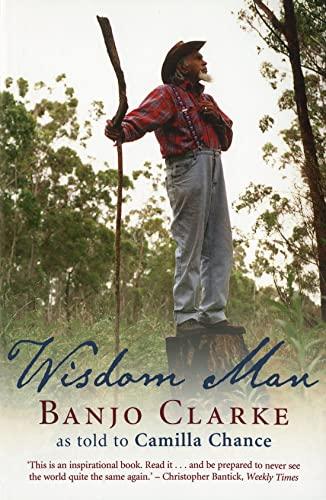 9780143003458: Wisdom Man