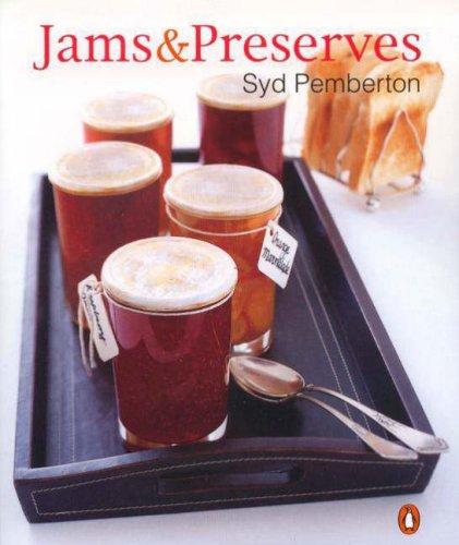 9780143003618: Jams & Preserves