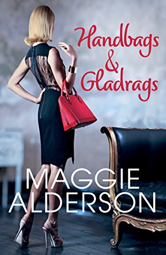 9780143003687: Handbags and Gladrags