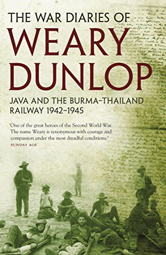 9780143003915: The War Diaries of Weary Dunlop