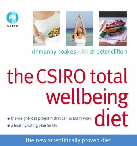 9780143004257: The Total Wellbeing Diet