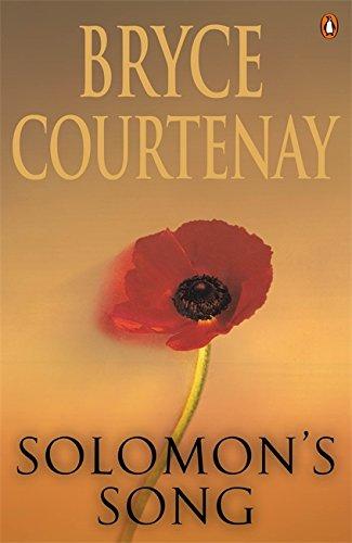 9780143004585: Solomon's Song