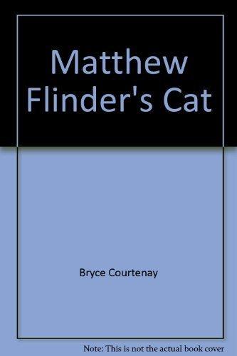 9780143004639: Matthew Flinder's Cat