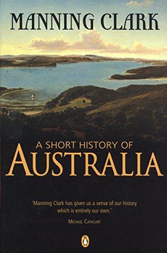 9780143005056: A Short History of Australia