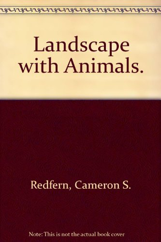 9780143005063: Landscape with Animals