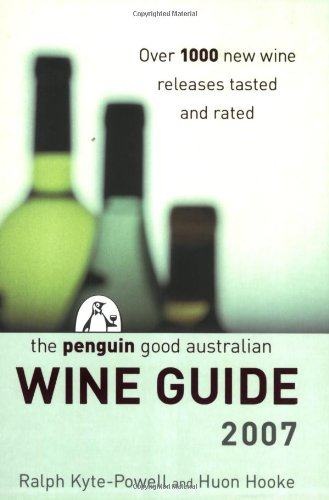 9780143005230: The Penguin Good Australian Wine Guide 2007